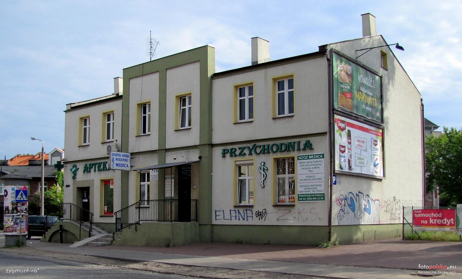 Województwo Kujawsko Pomorskie Zdjęcia